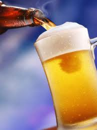 Beer- Bad for fat loss