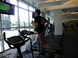 Adding more cardio may not provide fat loss